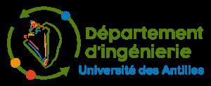 Département d'ingéniérie Logo